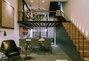 Foto de casa en venta en  , roma sur, cuauhtémoc, df / cdmx, 0 No. 01