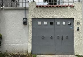 Foto de casa en renta en  , roma sur, cuauhtémoc, df / cdmx, 0 No. 01