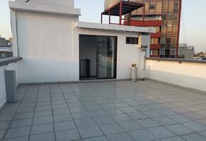 Foto de edificio en renta en  , roma sur, cuauhtémoc, df / cdmx, 0 No. 01