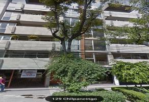 Foto de edificio en venta en roma sur , roma sur, cuauhtémoc, df / cdmx, 0 No. 01
