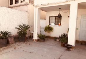 Foto de casa en renta en  , roma, torreón, coahuila de zaragoza, 19115105 No. 01