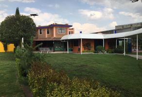 Foto de local en venta en román badillo 206 , la magdalena, toluca, méxico, 0 No. 01