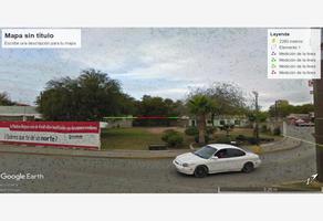 Foto de terreno habitacional en venta en román cepeda esquina con emilio carranza , buenavista norte, piedras negras, coahuila de zaragoza, 5173251 No. 01