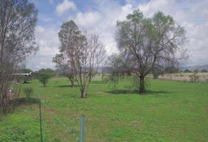 Foto de terreno habitacional en venta en roman loera , chicahuales ii, jesús maría, aguascalientes, 10708910 No. 01