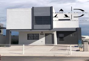 Foto de casa en venta en  , romance, chihuahua, chihuahua, 0 No. 01
