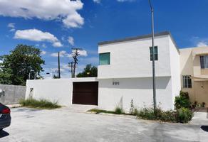 Foto de casa en venta en romanov 701, santa isabel, guadalupe, nuevo león, 0 No. 01