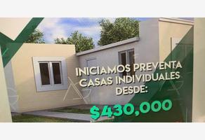 Foto de casa en venta en romero 100, las quintas residencial, juárez, nuevo león, 0 No. 01
