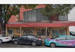Foto de terreno habitacional en venta en romero 20, americas unicas, benito júarez 20, américas unidas, benito juárez, df / cdmx, 0 No. 01