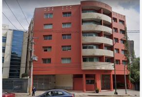 Foto de edificio en venta en romero de terreros 25, del valle norte, benito juárez, df / cdmx, 0 No. 01