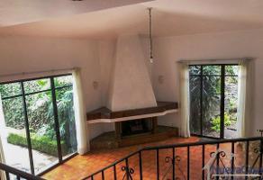 Foto de casa en renta en  , romero de terreros, coyoacán, df / cdmx, 17600057 No. 01