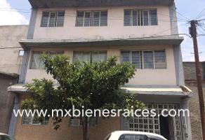Foto de edificio en renta en  , romero, nezahualcóyotl, méxico, 15712847 No. 01