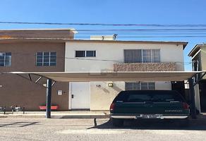 Foto de casa en renta en romulo gallegos , villa del lago, juárez, chihuahua, 0 No. 01