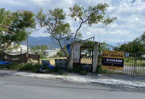 Foto de terreno comercial en venta en romulo lozano , la ermita, santa catarina, nuevo león, 0 No. 01