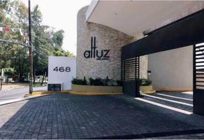 Foto de departamento en renta en romulo o farril 468, olivar de los padres, álvaro obregón, df / cdmx, 0 No. 01