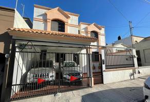 Foto de casa en venta en roncesvalles , portal de aragón, saltillo, coahuila de zaragoza, 0 No. 01