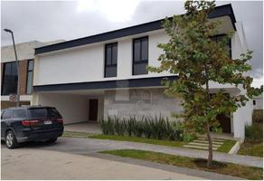 Foto de casa en venta en roncesvalles , villas del pedregal, san luis potosí, san luis potosí, 12767710 No. 01