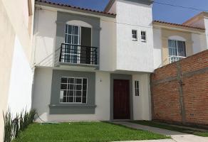 Foto de casa en venta en roque estrada 135, el paseo, san luis potosí, san luis potosí, 0 No. 01