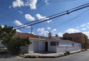 Foto de casa en venta en roque estrada 300, el paseo, san luis potosí, san luis potosí, 0 No. 01