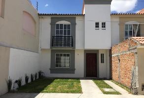 Foto de casa en venta en roque estrada , el paseo, san luis potosí, san luis potosí, 0 No. 01