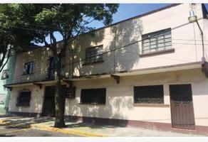 Foto de terreno comercial en venta en rosa amarilla 181, molino de rosas, álvaro obregón, df / cdmx, 16281525 No. 01