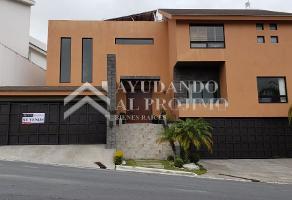 Foto de casa en venta en rosa amarilla , sierra alta 1era. etapa, monterrey, nuevo león, 12593336 No. 01