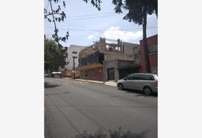 Foto de terreno habitacional en venta en rosa de castilla 73, alfonso xiii, álvaro obregón, df / cdmx, 0 No. 01