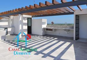 Foto de departamento en venta en rosa de los vientos 1, real diamante, acapulco de juárez, guerrero, 20614646 No. 01