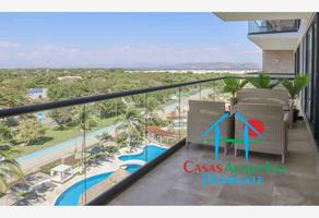 Foto de departamento en venta en rosa de los vientos altamar residencial, la poza, acapulco de juárez, guerrero, 0 No. 01