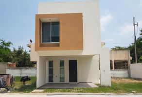 Foto de casa en venta en rosa , jardines de champayan 1, tampico, tamaulipas, 19428901 No. 01