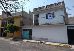 Foto de casa en venta en rosa morada , santiago acahualtepec 1ra. ampliación, iztapalapa, df / cdmx, 0 No. 01
