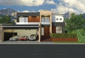 Foto de casa en venta en rosa roja , rincón de sierra alta, monterrey, nuevo león, 10415848 No. 01