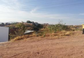 Foto de terreno habitacional en venta en rosa , yerbabuena, guanajuato, guanajuato, 10756994 No. 01