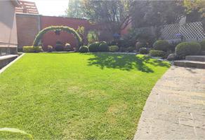 Foto de casa en venta en rosal 760, san pedro mártir, tlalpan, df / cdmx, 17087424 No. 01