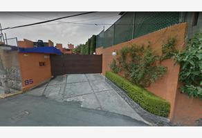 Foto de casa en venta en rosal 85, pueblo nuevo bajo, la magdalena contreras, df / cdmx, 11892869 No. 01