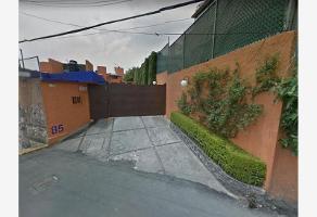 Foto de casa en venta en rosal 85, pueblo nuevo bajo, la magdalena contreras, df / cdmx, 0 No. 01