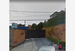 Foto de casa en venta en rosal 85, pueblo nuevo bajo, la magdalena contreras, df / cdmx, 9061660 No. 01