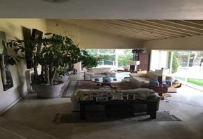 Foto de casa en condominio en venta en rosaleda 53, lomas altas, miguel hidalgo, df / cdmx, 18120308 No. 01