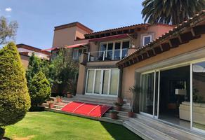 Foto de casa en venta en rosaleda , lomas altas, miguel hidalgo, df / cdmx, 17578561 No. 01