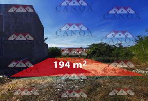Foto de terreno habitacional en venta en rosales 660, villas universidad, puerto vallarta, jalisco, 0 No. 01