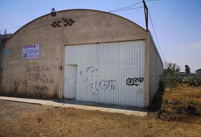 Foto de bodega en renta en rosales 7, sanctorum, cuautlancingo, puebla, 19402254 No. 01