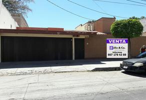 Foto de casa en venta en rosales , centro, culiacán, sinaloa, 0 No. 01