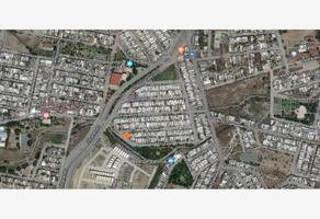 Foto de terreno habitacional en venta en rosalia l1, santa fe i, apodaca, nuevo león, 8655337 No. 01