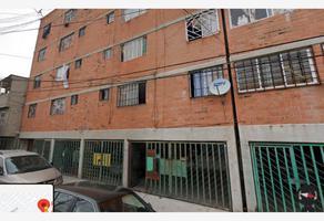 Foto de departamento en venta en rosalio bustamante 181 2 piso, santa martha acatitla, iztapalapa, df / cdmx, 0 No. 01