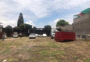 Foto de terreno habitacional en venta en rosalio bustamante 32 , santa martha acatitla, iztapalapa, df / cdmx, 15686596 No. 01