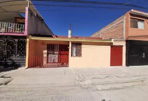Foto de casa en venta en rosalio sanchez niño 709, ricardo b anaya, san luis potosí, san luis potosí, 19392592 No. 01