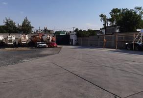 Foto de terreno habitacional en venta en rosarinos 53, la joya, álvaro obregón, df / cdmx, 19176559 No. 01