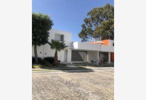 Foto de casa en venta en rosario 11, lomas de angelópolis ii, san andrés cholula, puebla, 0 No. 01