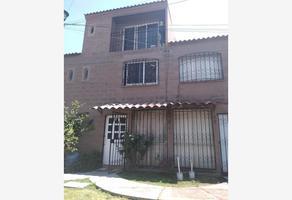 Foto de casa en venta en rosario 2, el laurel, coacalco de berriozábal, méxico, 10081526 No. 01