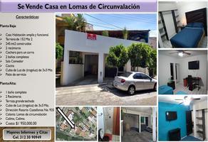 Foto de casa en venta en rosario castellanos 935, colima centro, colima, colima, 0 No. 01