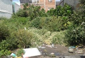Foto de terreno habitacional en venta en rosario , centro (área 1), cuauhtémoc, df / cdmx, 0 No. 01